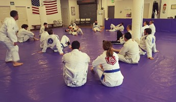 In-House Belt Promotions 2/10/18